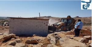 Eyyübiye Belediyesi Kaçak Yapı Yapmak İsteyenlere Göz Açtırmıyor