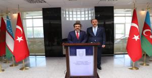 Karacadağ Kalkınma Ajansı Eylül Ayı Toplantısı, Vali Erin Başkanlığında Yapıldı