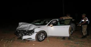 Şanlıurfa'da Kaza, 5 Yaralı