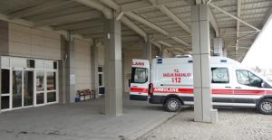 Şanlıurfa'da Traktörden Düşen Temizlik İşçisi Öldü