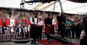 Urfa'da 'Ahilik Haftası' Başladı