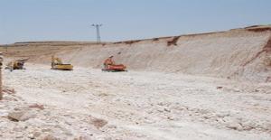 Urfa'da Bitirilemeyen Yol