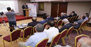 Urfa'da Dış Paydaş Strateji Geliştirme Toplantısı Yapıldı