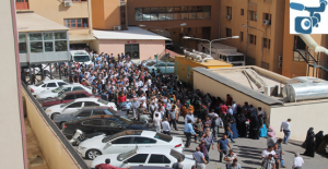 Urfa'da İki Kardeşin Cenazeleri Ailelerine Teslim Edildi