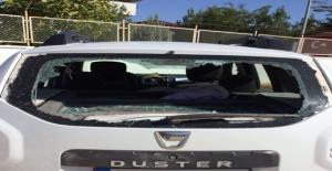 Urfa'da Kaçak Denetimi Yapan Dicle Elektrik Ekibine Saldırı, 3 Yaralı