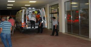 Urfa'da Kavga, 3 Yaralı