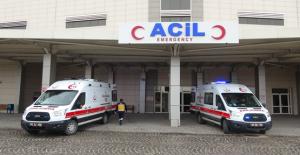 Urfa'da Otomobil Yayaya Çarptı, 1 Ölü