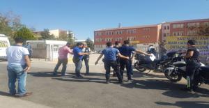 Urfa'da Polis Okul Çevrelerinde Denetim Yaptı