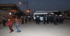 Urfa'da Silahlı Kavga, 1 Ölü, 4 Yaralı
