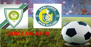 Manisa B.B. Spor 3-0 Şanlıurfaspor