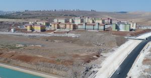 Urfa'da  870 Bin 670 Öğrencimiz Var