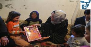 Eyyübiye Belediyesi, Vatandaşın Duasını Alıyor