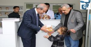 Haliliye Belediyesinden, Pku Hastalarına Ücretsiz Ekmek