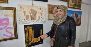 Suriye'de Yapmadığını Urfa'da Yaptı