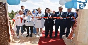 Feyzullah Efendi Konağında  Şeker Sanatı Müzesi Açıldı