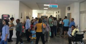 Urfa'da Günlük 7 Bin Hasta Acil Servisi Gidiyor