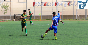 Büyükşehir, 'Gençlik Futbol Turnuvası'nın Startını Veriyor