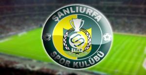 Şanlıurfaspor Bakspor'a 2-0 Mağlup Oldu
