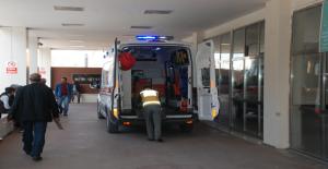 Şanlıurfa'da Pencereden Düşen Çocuk Öldü