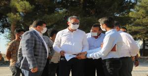 Eyyübiye Belediyesi, Yeni Bir Projeye Daha Başladı