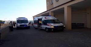 Urfa'da Görünmez Kaza, 1 Ölü
