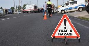 Urfa'da kaza, 1 ölü