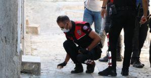 """Urfa""""da silahlı saldırı, 1 ölü"""