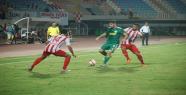 Antalyaspor 1-0 Şanlıurfaspor