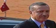 Cumhurbaşkanı Erdoğan Şanlıurfa'da