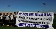 Dr. Feridun Öncel'den gençlik yazısı