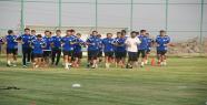 Gaziantepspor Maçı Seyircisiz Oynanacak