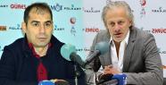 Göztepe Şanlıurfaspor maçın ardından