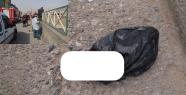 Karakoyun deresine bebek cesedi attılar