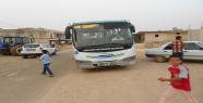 Otobüs Seferleri Vatandaşları Sevindirdi