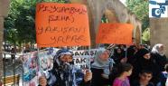 Şanlıurfa Fanta Festivaline tepki eylemi