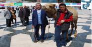 Şanlıurfa'da Develi Kermes Tanıtımı
