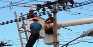 Şanlıurfa'da elektrik kesinti uyarısı...