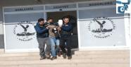 Şanlıurfa'da oto hırsızları yakalandı