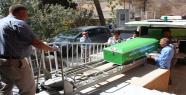 Şanlıurfa'da Polis intihar etti