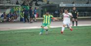 Şanlıurfaspor 1-0 Ümraniyespor