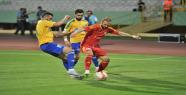 Şanlıurfaspor 2-3 Kayserispor
