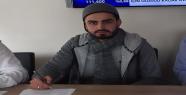 Şanlıurfaspor'da Eylik imzaladı