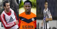 Şanlıurfaspor'un yeni transferleri