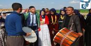 Suriye sınırda 3 gün 3 gece düğün