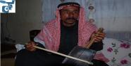 Suriyeli Ozan Köy Köy Dolaşarak Geçimini...