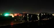 Tek katlı evde yangın, 6 ölü