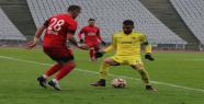 Ümraniyespor 1-0 Şanlıurfaspor
