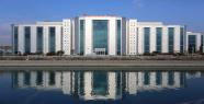 Urfa devlet hastaneleri 5 yıldızlı konfora...