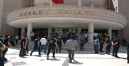 Urfa'da 31 polis tutuklandı