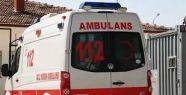 Urfa'da Ambulans şoförü Alınacak